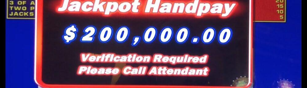 Winning at Video Poker
